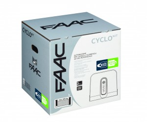 Automat do bramy FACC CYCLO 720